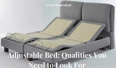 adjustable bed featured image