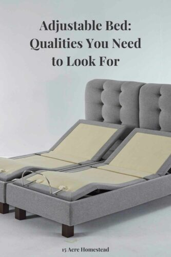 If you have back pain, neck stiffness, or anything else that is causing some kind of discomfort or impairment to your daily life quality, then an adjustable bed may be what you need.