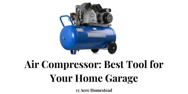 air compressor featured image