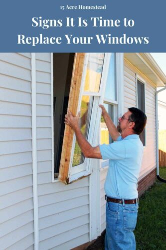 There are many signs that can help you determine when it is time to replace your old windows with new ones. In this blog post, we will discuss different signs which indicate when it's best for homeowners to buy replacement windows!