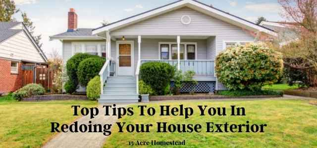 ro your house exterior featured image