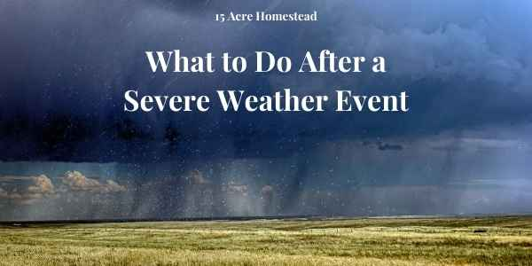 severe weather featured image