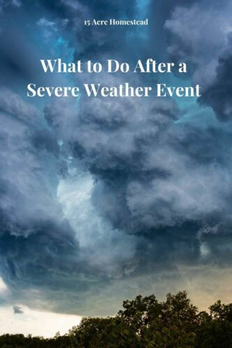 If you live in areas prone to severe weather events, you need to find a way to protect your home and property in general. These severe weather events can be in the form of floods, strong winds, tornadoes, hurricanes, hail, and even wildfire.