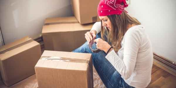 Having the freedom to make your own choices is one of the most exciting parts of moving out of your parents' home.