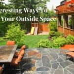 decorate your outdoor space