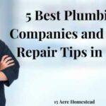 plumbing companies featured image