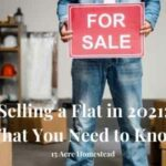 Selling a flat featured image