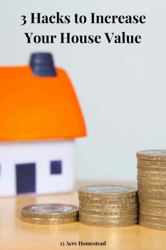 Did you know that there are changes or upgrades you can make to increase your house value? This can often result in a significant return on your investment (ROI).