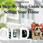 Guide to selling your home featured image