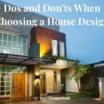choosing a house design featured image