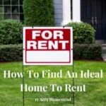 home to rent featured image