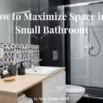 maximize space in a small bathroom featured image
