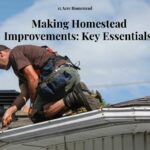 Making Homestead Improvements featured image