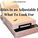 Qualities in an adjustable bed featured image