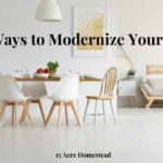 modernize your home featured image