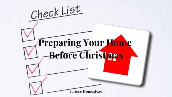 Preparing your home featured image